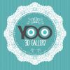 Yoo3dGallery
